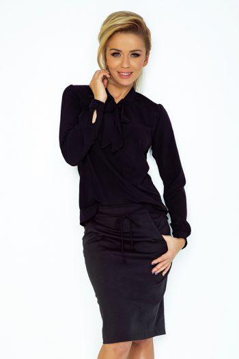 Bluză Numoco negru