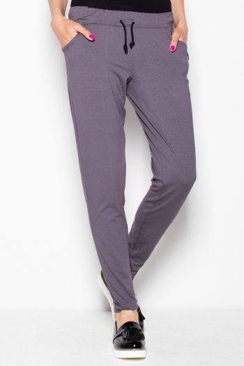 Pantaloni de trening Venaton gri