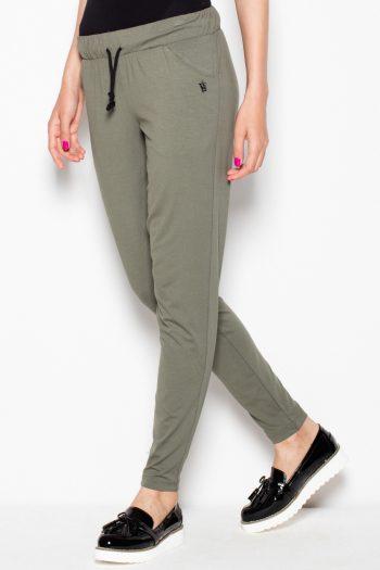 Pantaloni de trening Venaton verde