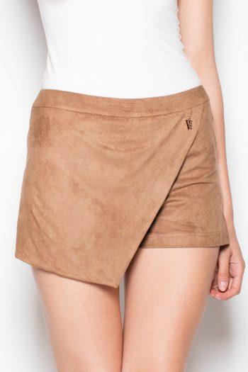 Pantaloni scurţi Venaton maro