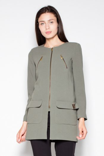 Palton Venaton verde