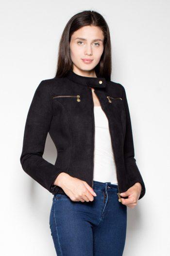 Jachetă Venaton negru