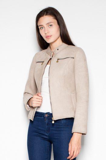 Jachetă Venaton bej