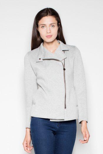 Jachetă Venaton gri