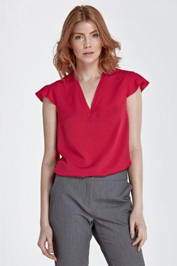 Bluză Nife roşu