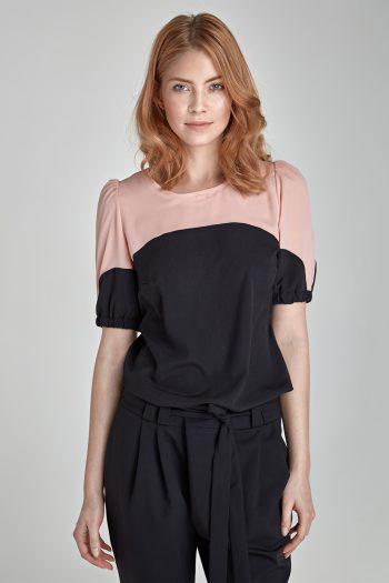 Bluză Nife negru