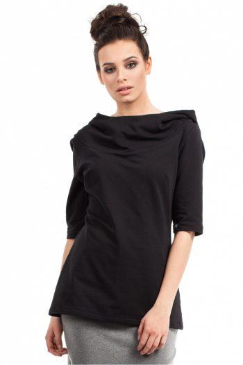 Bluză BE negru