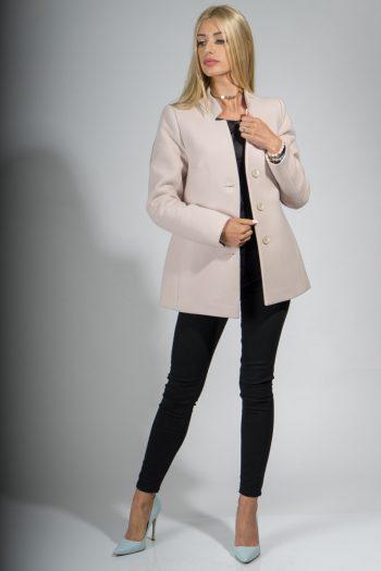 Jachetă Mattire bej