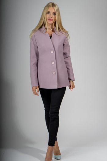 Jachetă Mattire roz