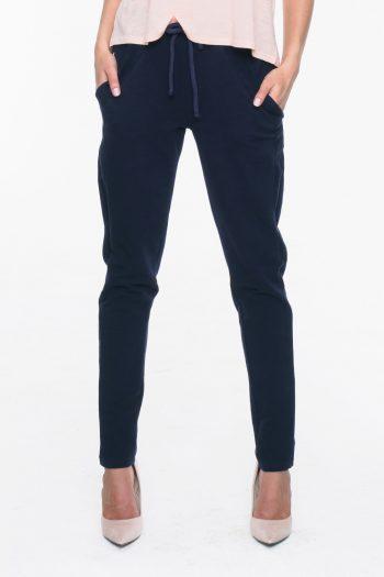 Pantaloni de trening Mosali Bleumarin