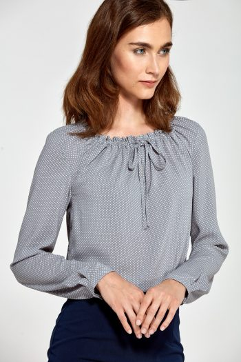 Bluză Nife gri