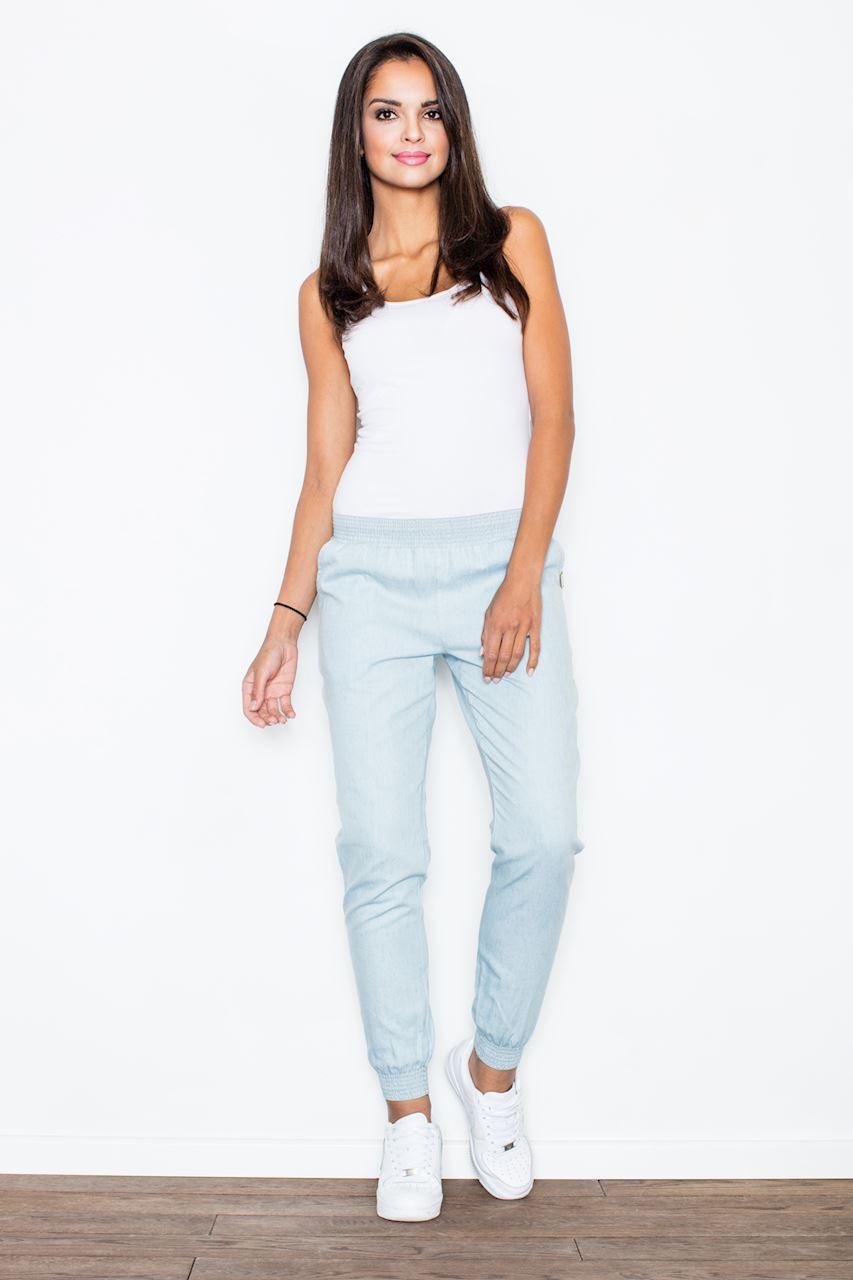 Pantaloni De Dama Figl 43911