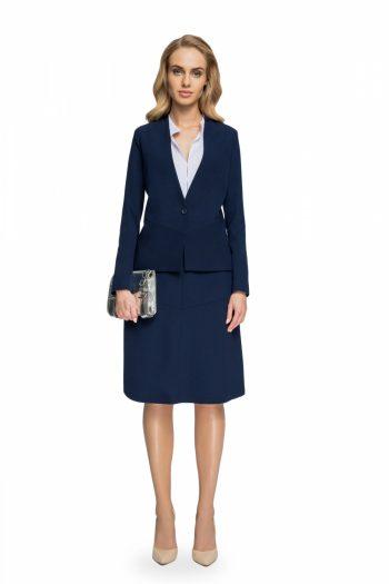 Sacou Style Bleumarin