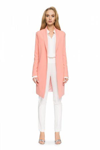Palton Style roz