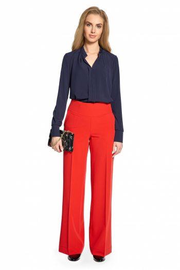 Bluză Style Bleumarin