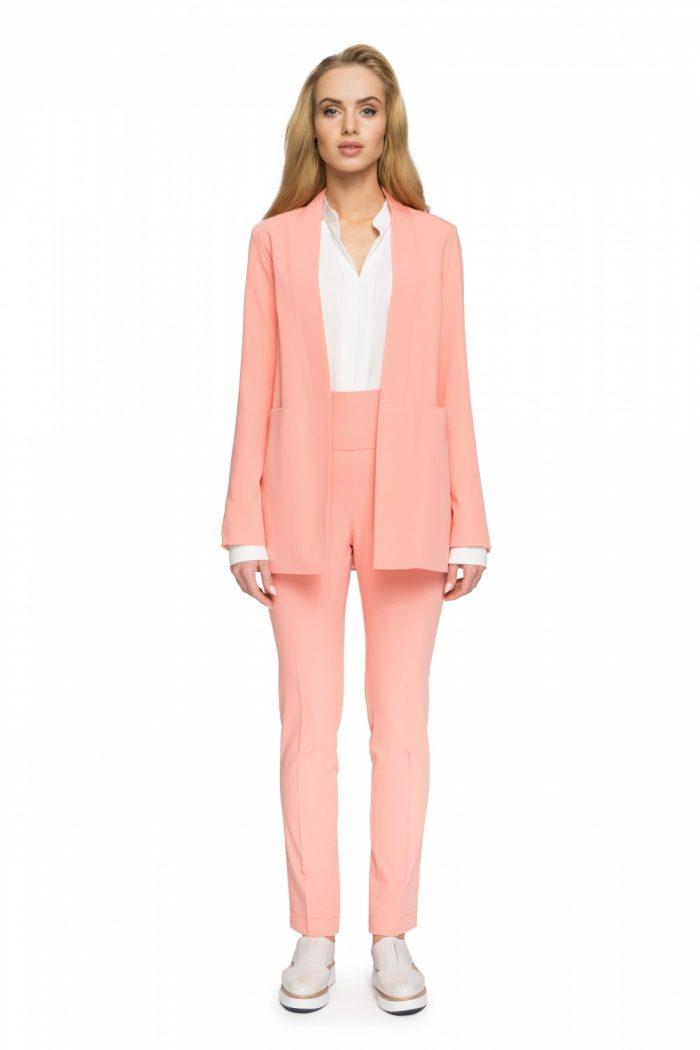 Sacou Style roz
