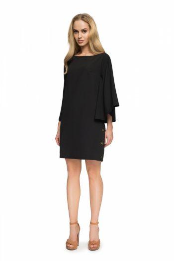 Rochie de seară Style negru
