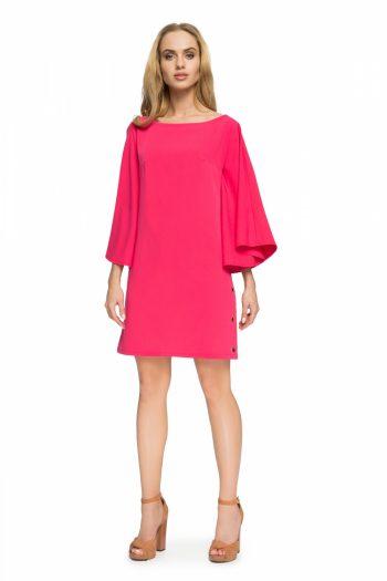 Rochie de seară Style roz