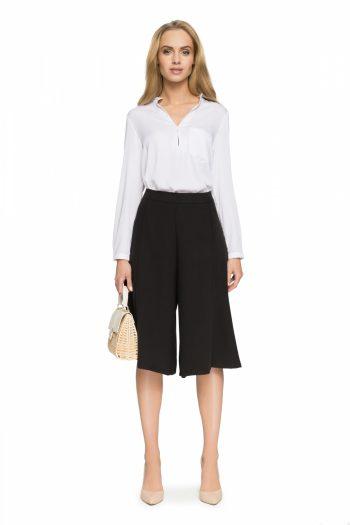 Rochie pantalon Style negru