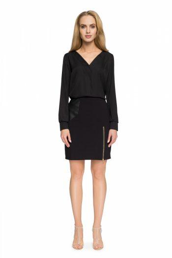Bluză Style negru