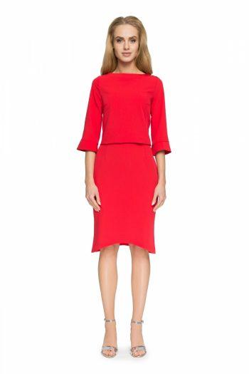 Bluză Style roşu