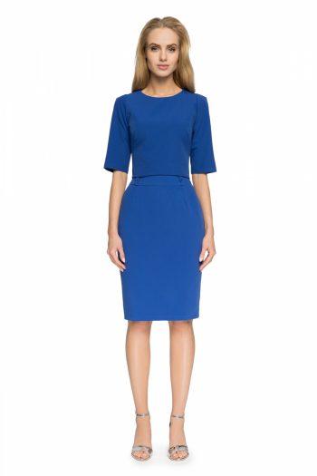 Fustă Style albastru