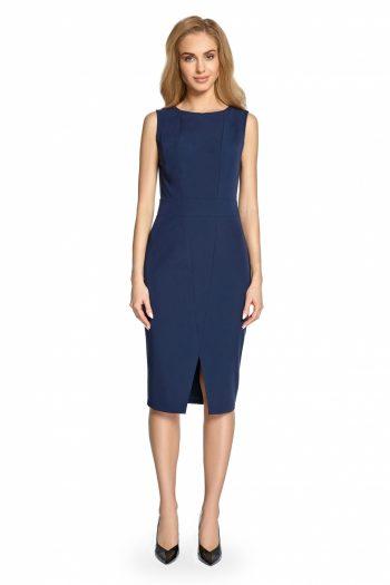 Rochie de seară Style Bleumarin