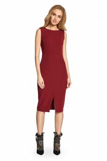 Rochie de seară Style roşu