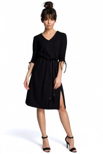 Rochie de seară BE negru