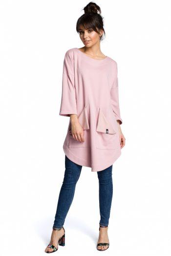 Tunică BE roz