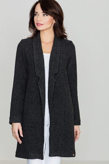 Palton Lenitif negru