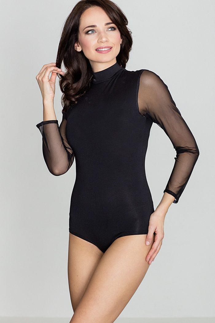 Body Lenitif negru