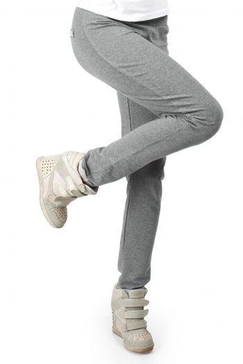 Pantaloni de trening Moe gri
