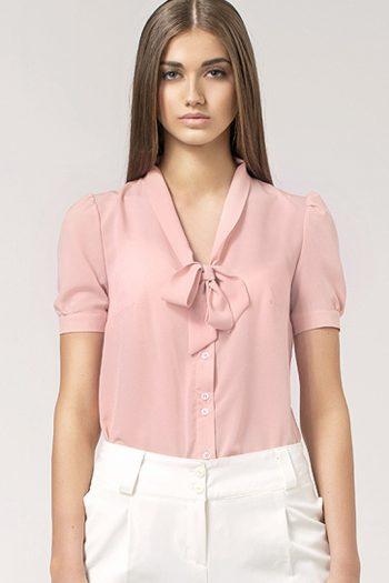 Bluză Nife roz