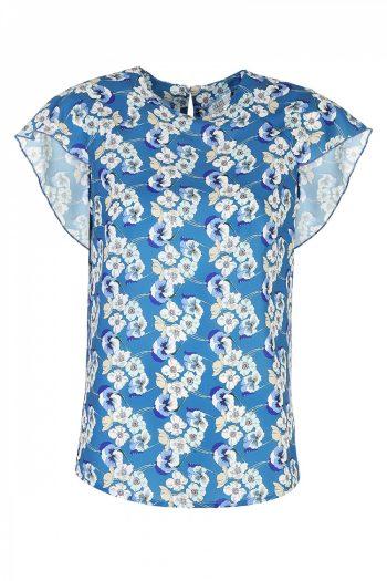 Bluză Colett albastru