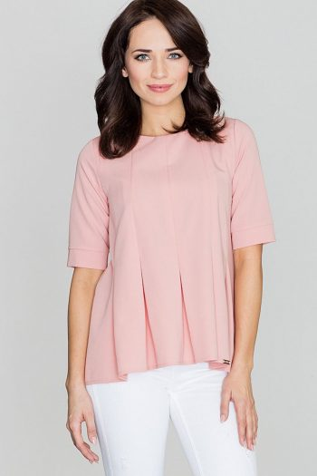 Bluză Lenitif roz