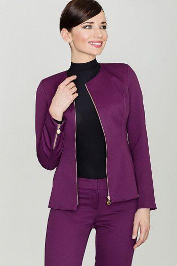 Sacou Lenitif violet