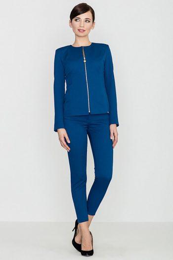 Pantaloni lungi Lenitif albastru