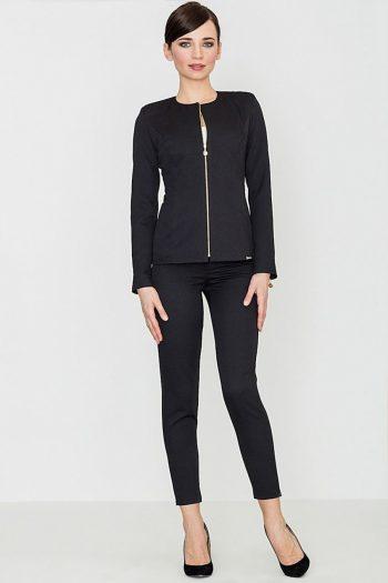 Pantaloni lungi Lenitif negru