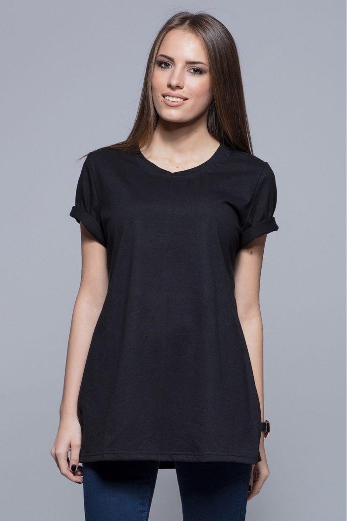 Tricou Eharmony negru