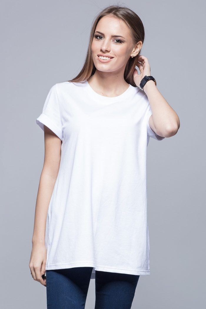Tricou Eharmony alb