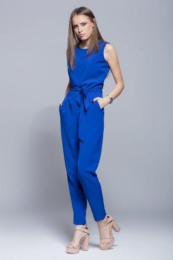 Salopetă Eharmony albastru