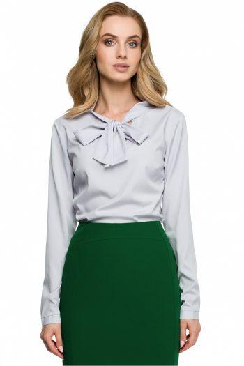 Bluză Style gri
