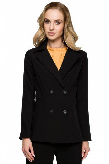 Sacou Style negru