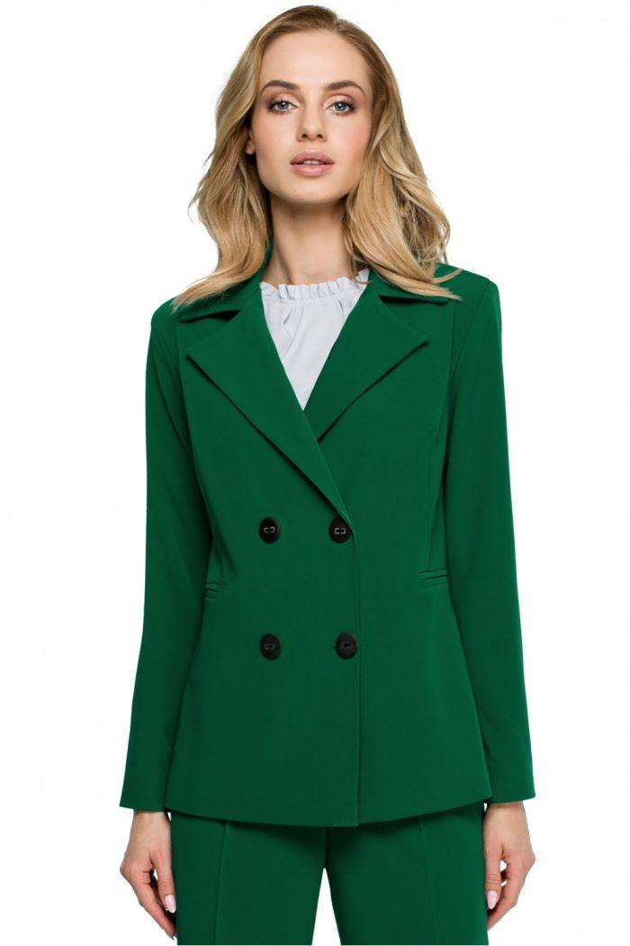 Sacou Style verde