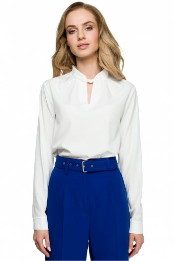 Bluză Style bej