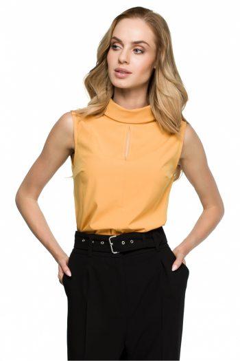 Bluză Style galben