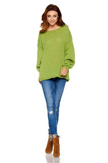 Pulover Lemoniade verde