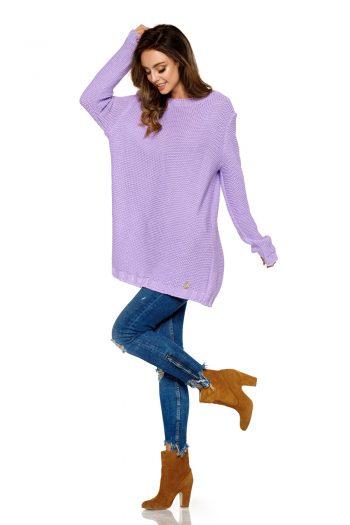 Pulover Lemoniade violet