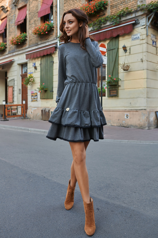 Rochie elegantă Lemoniade 123088